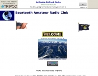 WB7RIS Beartooth Amateur Radio Club