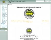DXZone W3OC Two Rivers Amateur Radio Club