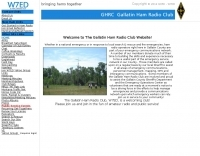 W7ED Gallatin Ham Radio Club