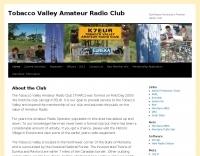 K7EUR  Tobacco Valley Amateur Radio Club