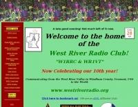 W1RRC West River Radio Club