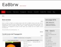 EA8BRW DX Blog