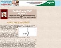 Bobtail dipole