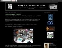 M0XPD's Shack Nasties