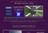 K5BOB Bobber Hex