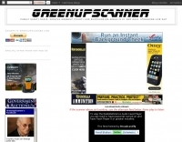 DXZone Greenup County Live Police Scanner