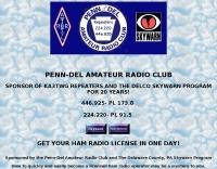 PENN-DEL Amateur Radio Club