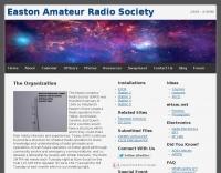 DXZone K3EMD Easton Amateur Radio Society