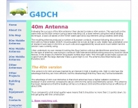40m Mobile Antenna