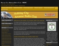 Holiday City Amateur Radio Club