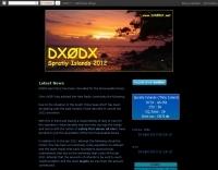 DX0DX Spratly Islands