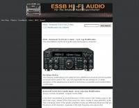 Mods Kenwood TS-870 ACC2 Input