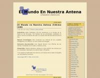 DXZone El Mundo En Nuestra Antena