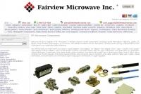 DXZone Fairview Microwave Inc