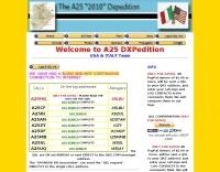 A25 Online log