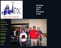 DXZone Mother Lode DX Contest Club