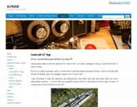 Cushcraft X7 at G7SOZ