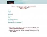 Tioga County Pa Amateur Radio Club