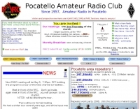 N7PI Pocatello Amateur Radio Club