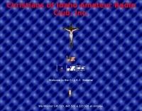 Christians of Idaho  Amateur Radio Club