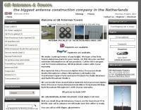 GB Antennas and towers