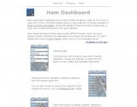 Ham Dashboard