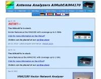 DXZone AIM4170B by W5BIG
