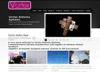 Vortex Antenna Systems