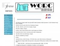 WB7DZG Western oregon radio club inc.