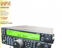 Kenwood TS-590S Picture