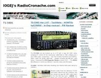 TS-590S RadCom Review
