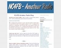 NC4FB Amateur Radio