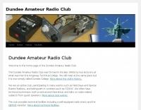 DXZone Dundee Amateur Radio Club