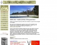Kingdom Amateur Radio Society