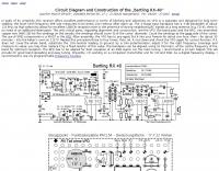 DXZone Bartling RX-40  Receiver