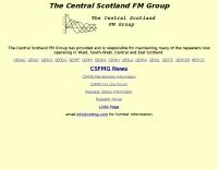 The Central Scotland FM Group