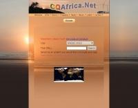 J5UAP Online log