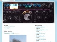DXZone GW0KIG radio blog