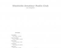 WARC Westside Amateur Radio Club