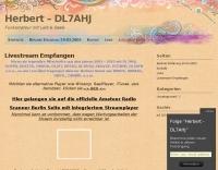Berlin Scanner Livestream