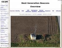 Next generation beacon