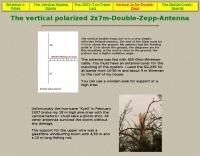 The vertical Double-Zepp