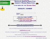DXZone GW4LFO Highfields Amateur Radio Club