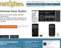 DXZone HamSphere