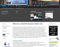 Norfolk Amateur Radio Club