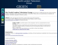 DXZone GB3EN The North London Television Group
