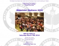 Midwinter Madness Home