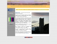 DXZone GB3BH - South West Herts UHF Group ATV repeater