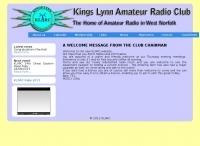 DXZone King�s Lynn Amateur Radio Club