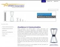 STAR-H Corporation